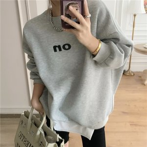 2021 New Hoody Womens Tracksuits Hooded Sweatshirts Autumn Winter Fleece Oversize Hoodies Solid Jackets Sweatshirt Women Fleeces 23x9