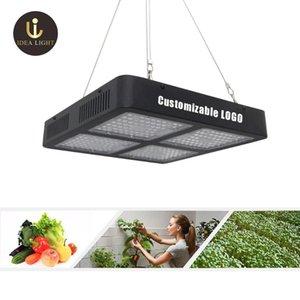 Indoor 2000w LED cresce luz phytolamp para plantas crescer tenda plena espectro phyto lâmpada vegetais e flor led luzes com óculos