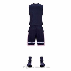 Custom Shop Basketball Jerseys Customized Basketball apparel Sets With Shorts clothing Uniforms kits Sports Design Mens Basketball A24-10