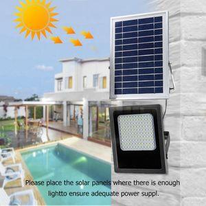 Outdoor Garden Yard Wall Lamp IP65 Waterproof Solar Light Human Motion Sensor For Yard Deck Floor Decoration Lawn Lamps