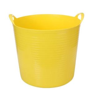 Extra-large Children's Bath Barrel, High Thermal Insulation Bath Barrel, Thicker Baby's Tube, Plastic Bar