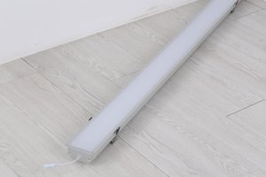 Free Shipping High Quality linear Modern Design Surface Mounting Led Lamp Fixture Ceiling Panel Light