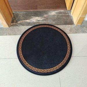 Carpets Rug Antiskid Yoga Mat Soft Carpet Modern Carpet Mat Child Bedroom Safe Mat Bedroom Living Room Bedside Coffee Table