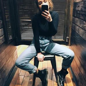 Fashion Automne hiver Pine Coussin d'air Coussin d'air Bottes de fond est une très bonne robe peut être facilement maîtrisée de la lumière polyvalente et de la démarrage confortable Ergh #