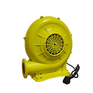 2021 High Quality Electric Plastic Shell Air Blower Fan Commercial Inflatable Bouncer Blower For Inflatable Arch and Bouncy Castle