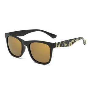 Moda designer óculos esporte sunglasses homens mulheres bicicleta tubarões óculos de sol bicicleta camo óculos de sol