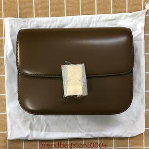 Mode Leder Handtasche Tofu Bag Box Tasche 2021 Luxus Schulter Messenger Flug Begleiter Tasche Retro Einfache Weibliche Handtasche