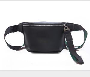 2020 Sıcak Toptan Bel Çanta Çanta Çapraz Vücut Çantaları Nakış Göğüs Çanta Erkekler Moda Spor Kadınlar Tek Omuz Çantaları