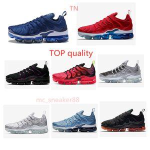 Nike Air Max Vapormax Plus 2021 트리플 블랙 Photon 먼지 옥외 선인장 트레일 망 여성 운동 신발 최고 품질의 바우 하우스 화이트 스포츠 신발 운동화 40-45