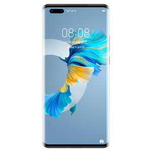 "Original Huawei Mate 40 Pro 5G Mobile Phone 8GB RAM 128GB 256GB ROM Kirin 9000 50MP AI NFC Android 6.76"" 3D Face ID Fingerprint Cell Phone"