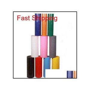 """Shipping 12""""X40"""" 30Cmx100Cm Pvc Heat Transfer Vinyl Heat Press Machine T-Shirt Iron On Htv Printing V3Vqi M5Ven"""
