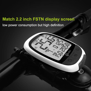 MEILAN M2 GPS Wireless Bicycle Computer Cadence Heart Rate Power Meter Cycling Navigation Computer Bike