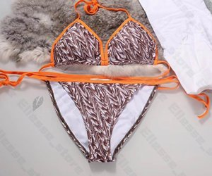 2021 New Womens Designers Swimsuits Brands Bikinis Suits Summer Sexy Bandage Bikini Sets Two-Pieces Swimwears ES6116