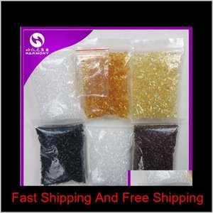 100gram Human Hair Extension Keratin Glue Granule beads grain For Pre-bonded qylhiD topscissors