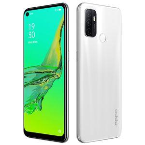 Original Oppo A11s 4G LTE Mobile Phone 8GB RAM 128GB ROM Snapdragon 460 Octa Core Android 6.5 inch Full Screen 90Hz 13.0MP AI OTG 5000mAh Fingerprint ID Smart Cellphone