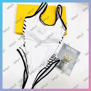 Nuovi Designer Tide Tulle Body Body Fashion Lace Atzeries per le donne Morbida Comfortabile Biancheria intima traspirante Piscina Spa Beach Bikini Costume da bagno