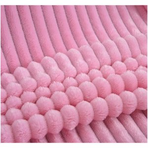 Flannel Blanket Soft Warm Coral Fleece Blanket Winter Sheet Bedspread Sofa Plaid Throw 270gsm Light Thick Mech jllhyz outbag2007