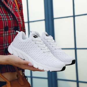 Plus Size Women Running Shoes Trend New Sneakers Light Breathable Hot Sale Women Shoes Comfortable Outdoor Training Sports Shoes