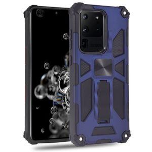 Para Motorola Moto G Power 2021 g Stylus G Reproduzir um 5G ACE Hybrid Armadura Invisible Kickstand Telefone Magnético Caso de Choque à prova de choque D1