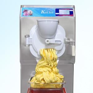 Yaourt Carpigiani Gelato Kolice Hard Ice Cream Machine Crème glacée Faire Machine Sanck Food Fast Food Tool Livraison GWB5415