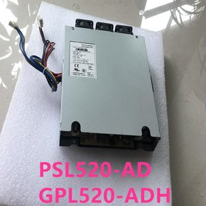 New PSU For H3C GRE POE wx3024e-poe Power Supply PSL520-AD GPL520-ADH