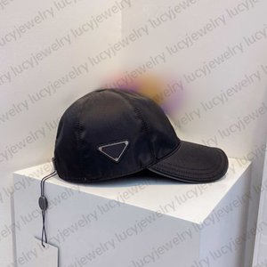 Baseball Caps Bucket Hat Fashion Letters Hats for Man Woman Popular Ball Cap Design 4 Color Top Quality