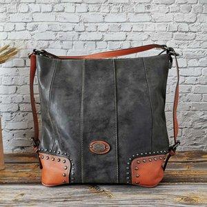 Imyok Große Kapazität Designer Umhängetaschen für Frauen Weiche Leder Shopping Handtasche Damen Totes Crossbody 2020 Hot-Sale C0121
