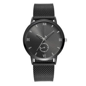 Wristwatches Women Casual Quartz Plastic Leather Band Analog Wrist Watch Valentine Gift Stainless Steel Fashion &