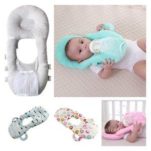 Nursery Bedding Mats Baby multifunctional newborn feeding pillows Maternity By sea T2I52942