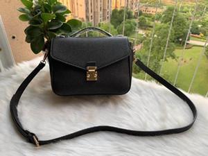 2021New Top quality Shoulder Bags Luxurys Designers bags Women Handbags Ladies Tote bags Handbag Lady Clutch Purse Shopping Bag