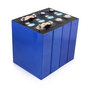 8 PCS CATL 3.2v 200Ah LiFePO4 Rechargeable Battery Grade A Li-Ion Solar Batteries 12V 24V 48V 200AH Lithium Iron Phosphate Packs