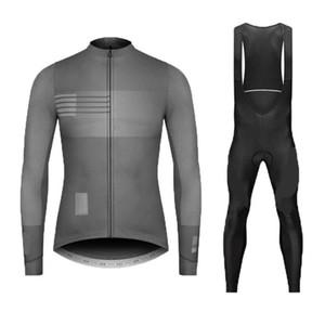 Cycling Jersey Bike Clothing Shirts MTB Bicycle Wear Winter Thermal Fleece Spain roupa de ciclismo masculino bike jersey set