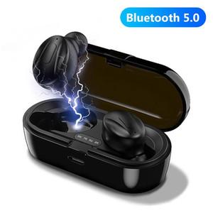 XG13 Pro Digital True Wireless Earphone Bluetooth 5.0 TWS in-Ear Earbuds Sports Headset Gamer Mic 3D Stereo Earpiece For Xiaomi