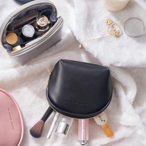 Storage Bags Cute Portable Waterproof Travel Cosmetic Bag Women Makeup Case Bath Make Up Organizer Toiletry Wash Beauty Kit Pouch