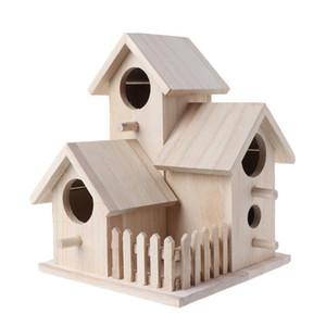 Decorazione della casa del recinto della gabbia della gabbia della gabbia della gabbia del giardino dell uccello della casa dell uccello