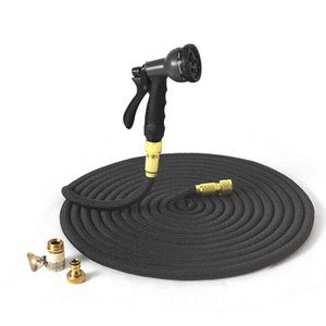 2020 Hot Pipe Expandable Flexible Extensible Water Garden Magic Hose For Car Wash Stretch