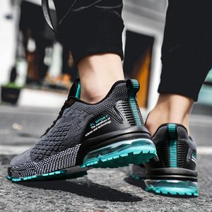 Hot Sale Women's Running Shoes Comfortable Casual Men's Sneaker Breathable Outdoor Walking Sport Shoes