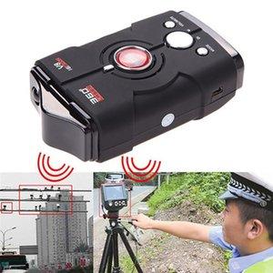 360 градусов Лазерная система защиты автомобиля Автопогласная сканирование Расширенный радар-детектор