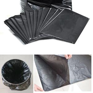 (A181-04D) Borsa immondizia monouso Borsa per rifiuti in plastica 45 cm 100 pz per la cucina domestica
