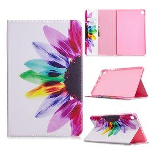 Caso para Samsung Galaxy Tab S6 Lite 2020 SM-P610 SM-P615 P610 P615 Tablet Suporte A capa bonita capa para tab S6 Lite 10.4 polegadas