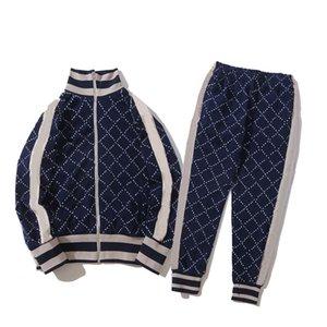 21ss mens womens designer tracksuit Sweatshirts Suits men track sweat suit coats man jackets coat hoodie hoodies sweatshirt Sportswear
