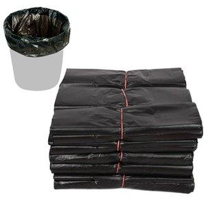 (A181-05E) Borse della spazzatura Black Black Black Beach Beach Bag Sanitation Clean per la borsa della stanza domestica 100pcs