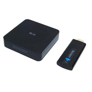 Audio Cables Connectors Mevy W2H Mini 10M Network Extredender Приемник ресивера одного кабеля 1080P с петлей 3D EDID Management