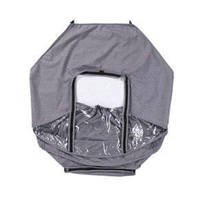 Stroller Parts & Accessories Warm Rain Cover Universal Baby Shield Raincoat Umbrella Car Breathable Rainproof Windproof