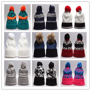 2021 wholesale winter Beanies Knitted America sports all Teams baseball football basketball beanies Women Men fashion winter 1000+ hats