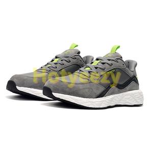 Top Treeperi Basf runner v2 Men Women Sneakers grey volt Running shoes sport Trainers US 5.5 EUR 36 for Women