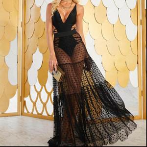 Beach Dress Womens Bikini 2021 Cover Up Skirt Dress Chiffon Sarong Swimwear Beach Wrap Skirt Drop Shipping