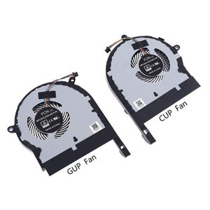 Cooling Fan Radiator Replacement For FX504 Laptop Notebook Accessories Efficient Heat Dissipation Low Noise Fans & Coolings
