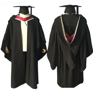 Bachelor's graduation gown from Swansea University, UK Others Apparel