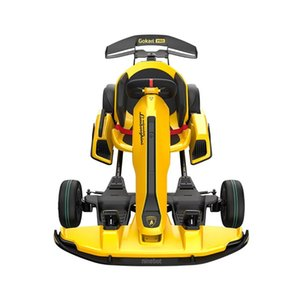 Xiaomi Youpin Segway Enybot Gokart Pro Electric و Lamborghini Go Kart سكوتر للبالغين والأطفال مع Lamborghini Edition